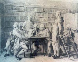 Benjamin Franklin Junto