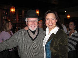 Jim and Lisa