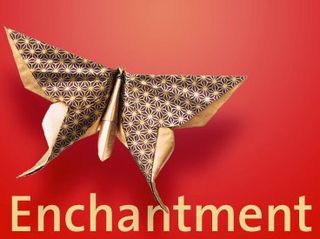 Enchantment book cover