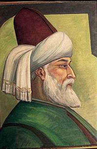 Rumi picture