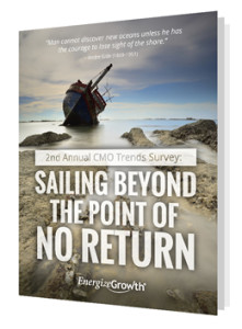 Sailing Beyond the Point of No Return