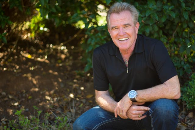 Greg Voisen, Founder & Host of Inside Personal Growth