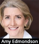 HBS Professor and Author Amy Edmondson