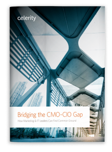Cover of CIO-CMO Whitepaper