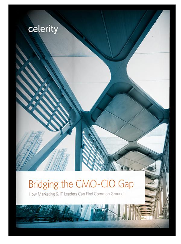 Cover of CIO-CMO Whitepaper