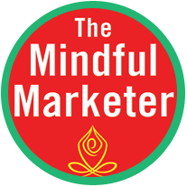 The Mindful Marketer Logo