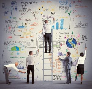 Key account program planning can be complex!