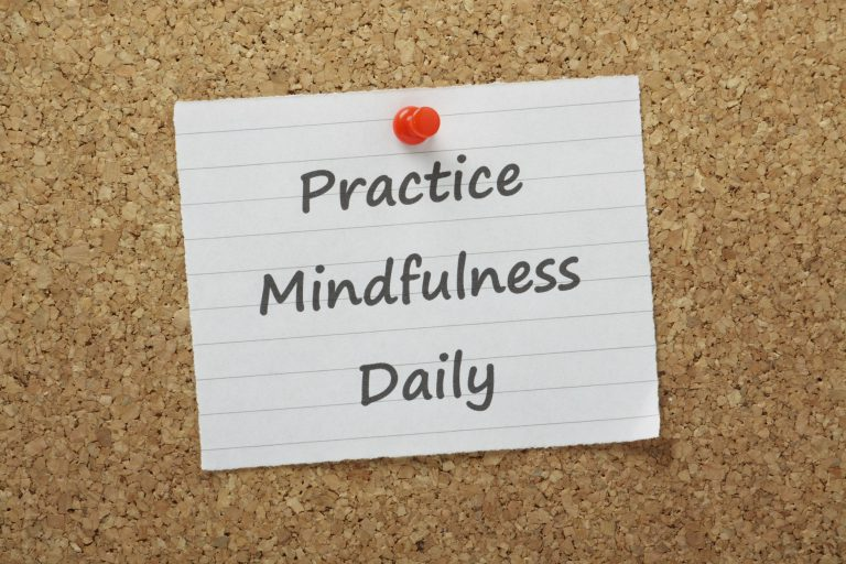Is Mindfulness a Leadership Fad?