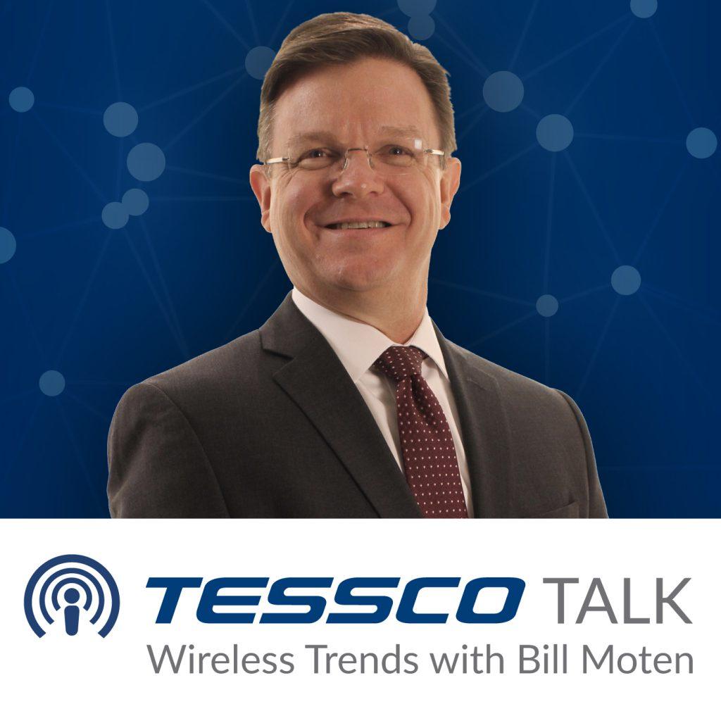 Bill Moten Tessco Talk