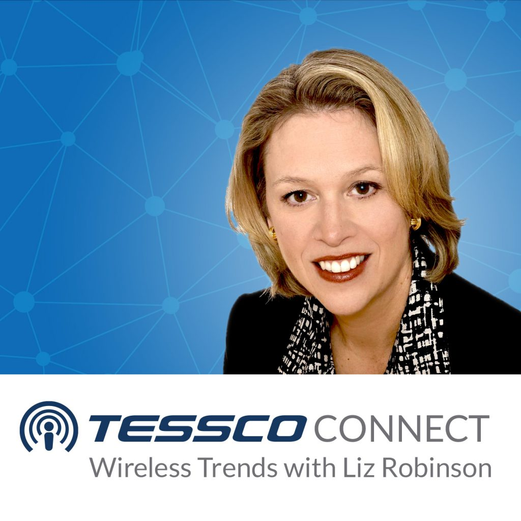 Liz Robinson Tessco Connect