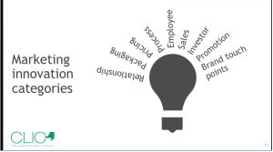 9 Marketing Innovation Gateways