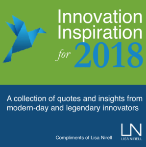 Innovation Inspiration featured image blog