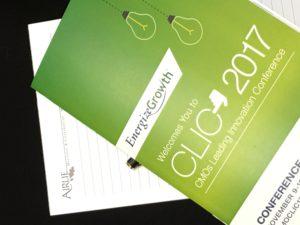 CLIC17 program