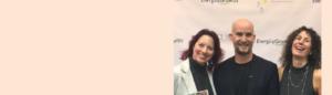 Lisa Nirell Leon Logothetis kindness innovation