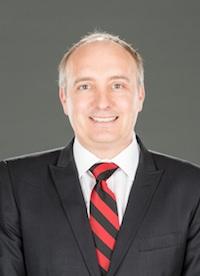 Darren Eales