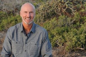 Chip Conley at the Modern Elder Academy, Baja Mexico airbnb