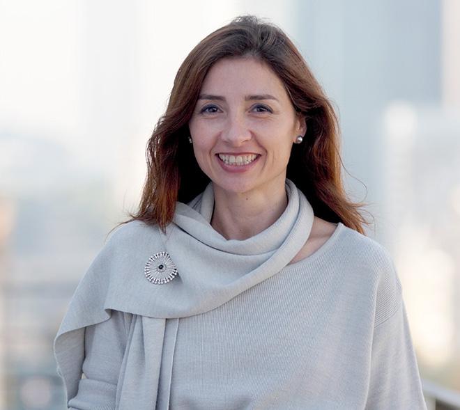 Jennifer Fondrevay